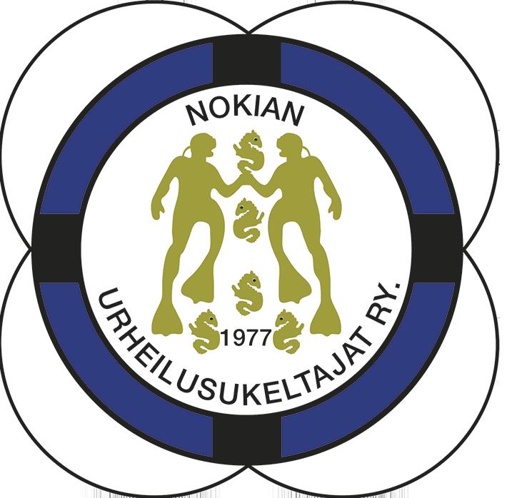 Nokian Urheilusukeltajat
